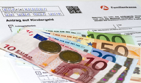 In Regierungskreisen wurde eine mögliche Kindergelderhöhung bestätigt.
