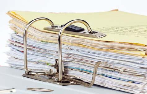 Ab 2017 sollen bereits persönliche Daten vom Finanzamt in die Steuererklärung eingepflegt werden